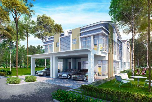 Quadz Bukit Kemuning