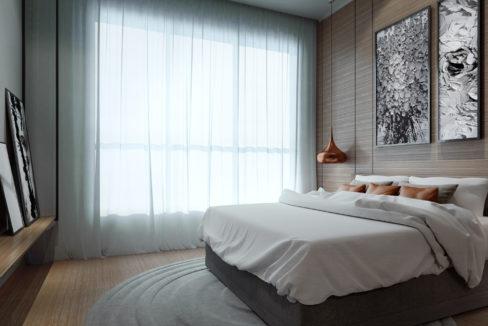Amani Residences_Block B_Bedroom