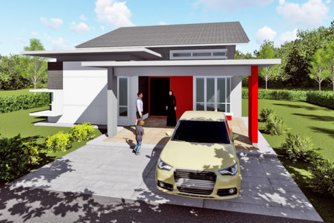 IndahVille 2_Perspective_02