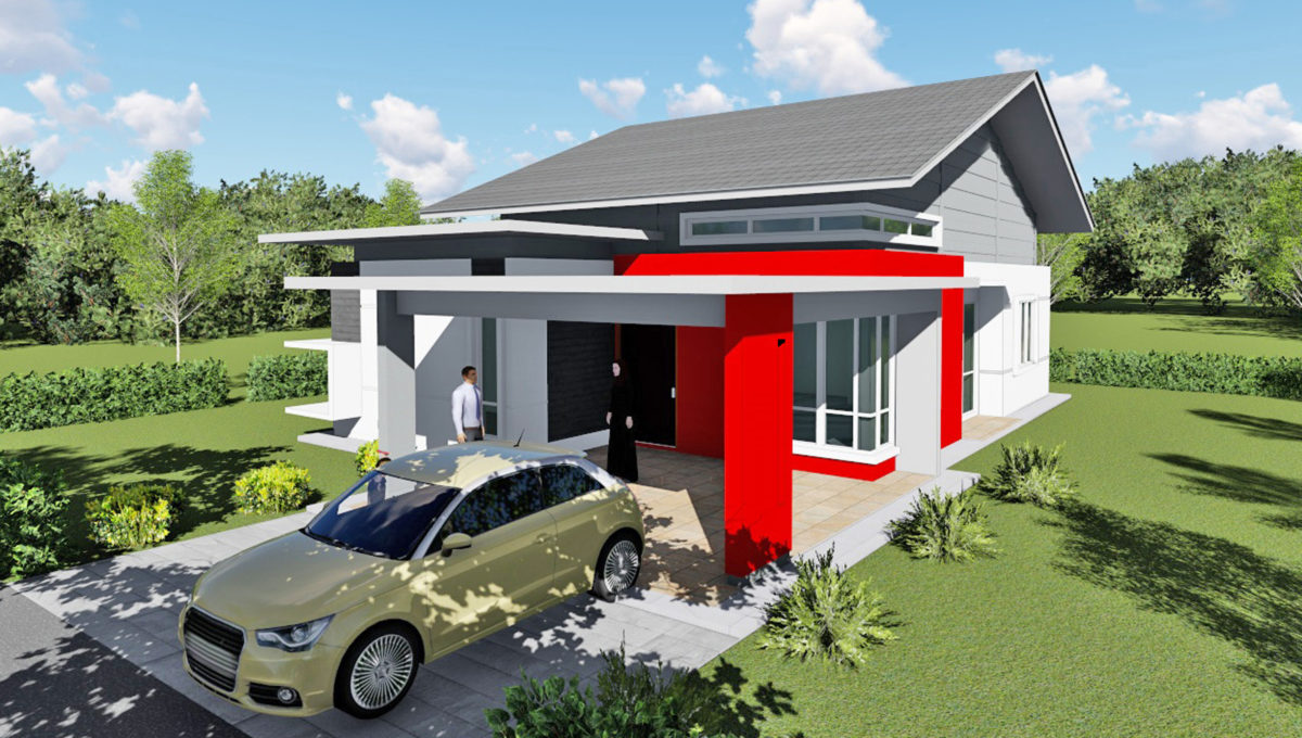 IndahVille 2_Perspective_03