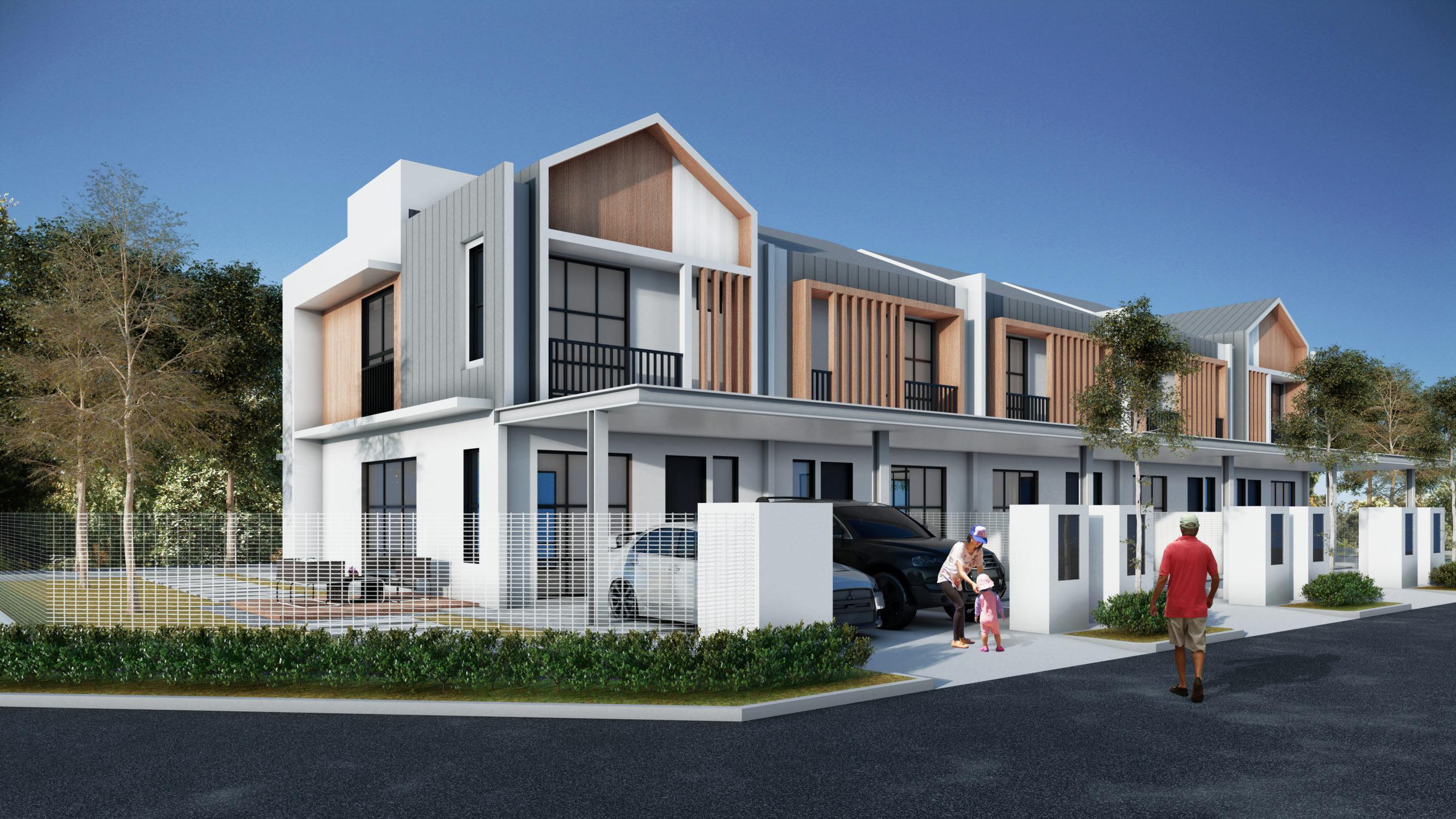 M2 Residence